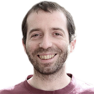 Daniel Stötter
