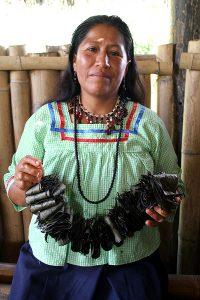 Guayusa Woman