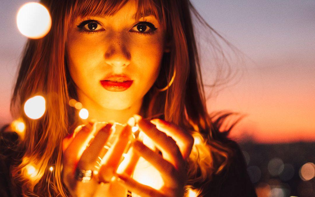 Die spirituelle Dimension der Berührung