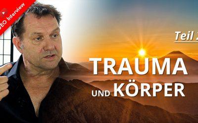Trauma und Körper – Interview mit Dr. Herbert Grassmann – Teil 2: Trauma und Erinnerung