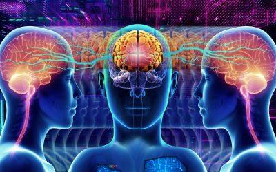 Dein Hirn, eine Hochleistungs-Antenne? Ist die Zirbeldrüse der Schlüssel?